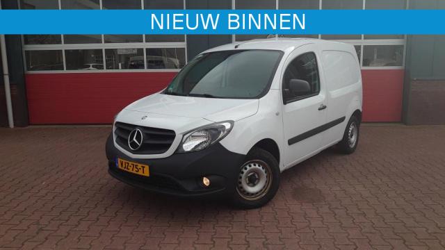 Mercedes-Benz-Citan